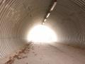 Tunneli lõpus paistab valgus