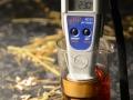 Pastöriseerimisvedeliku pH mõõtmine