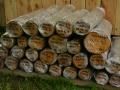 Ladustatud seenepakud