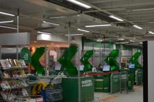 Prisma turvakaamerad salvestavad PIN-koode