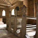 Ruhnu Püha Magdaleena kirik