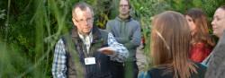 """""""Nõiataimede"""" näitus Tallinna Botaanikaaias 19.11.16"""