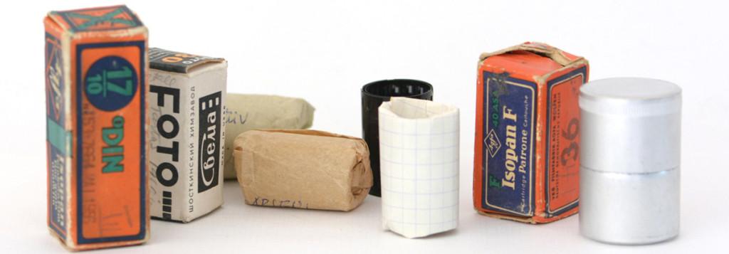 Materjalid Kunstimuuseumi fotokogust