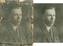 Foto taastamine